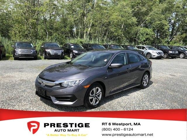 Honda Civic 2016 $16500.00 incacar.com