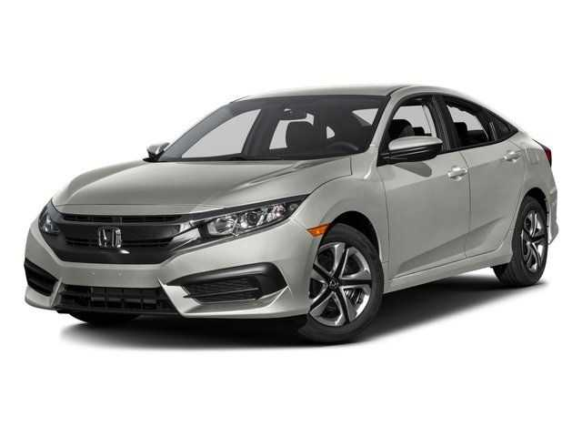 Honda Civic 2016 $16995.00 incacar.com