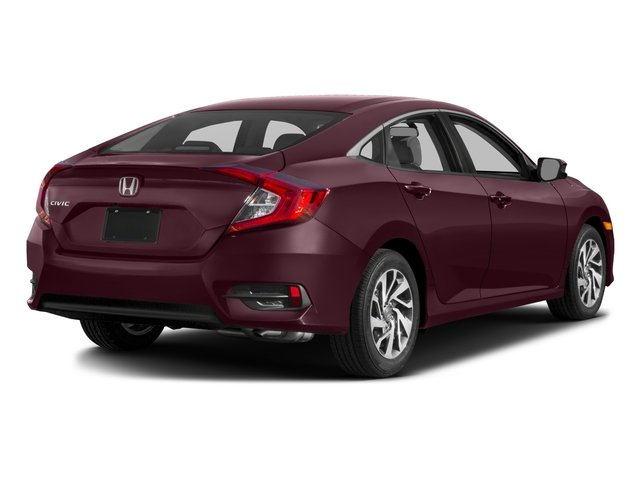 Honda Civic 2016 $16490.00 incacar.com