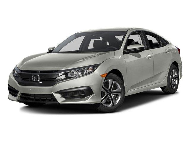 Honda Civic 2016 $13055.00 incacar.com