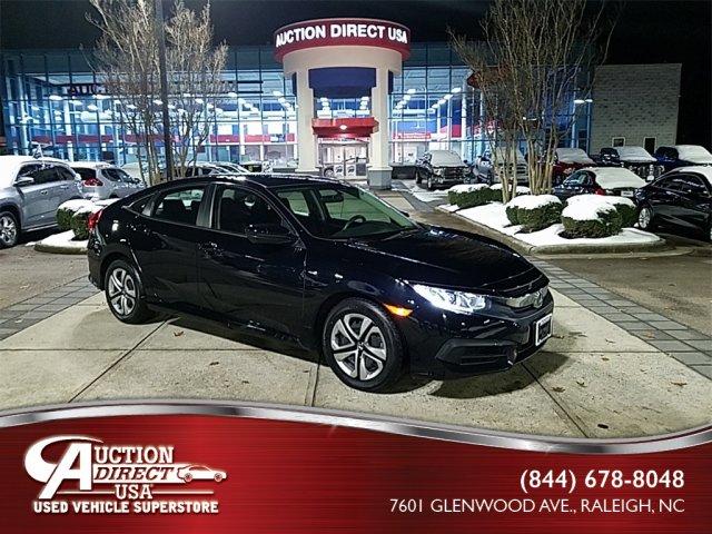 Honda Civic 2016 $15899.00 incacar.com