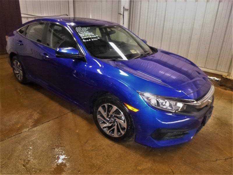 Honda Civic 2016 $7995.00 incacar.com