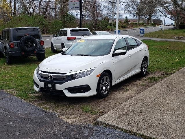Honda Civic 2017 $16000.00 incacar.com