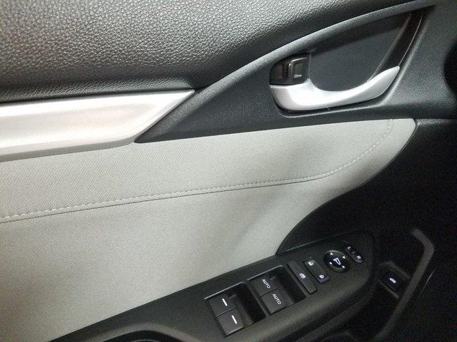 Honda Civic 2017 $17350.00 incacar.com