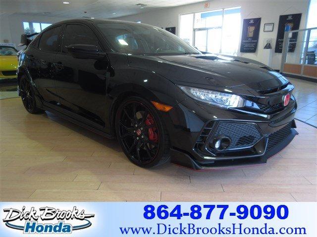 Honda Civic 2017 $35094.00 incacar.com