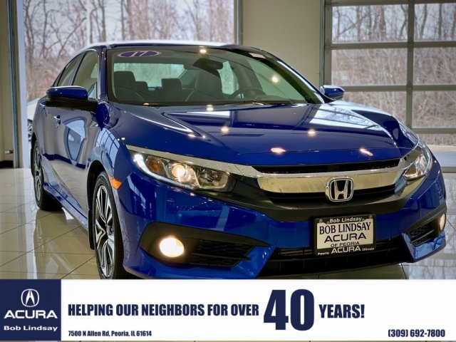 Honda Civic 2017 $19991.00 incacar.com