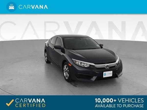 Honda Civic 2017 $17300.00 incacar.com