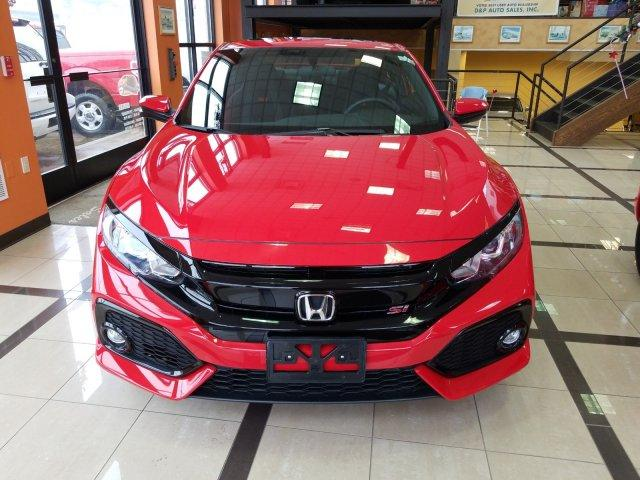 Honda Civic 2017 $23895.00 incacar.com