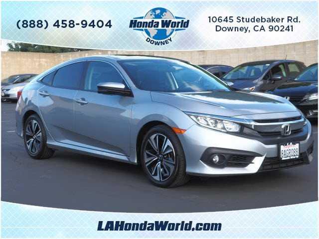 Honda Civic 2017 $21988.00 incacar.com