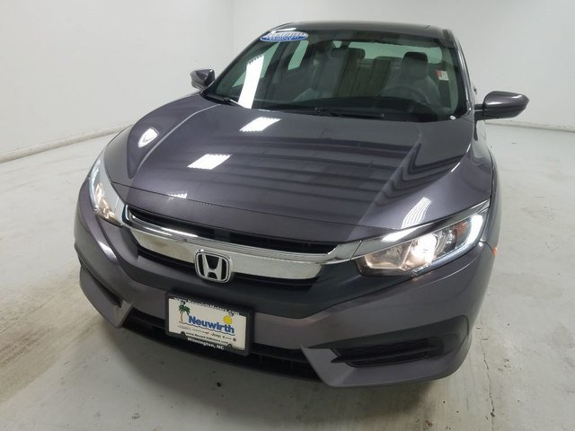 Honda Civic 2017 $17350.00 incacar.com