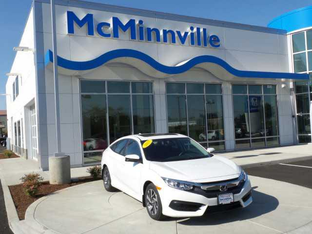 Honda Civic 2017 $19883.00 incacar.com