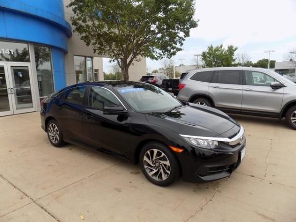 Honda Civic 2017 $20000.00 incacar.com