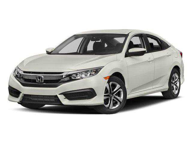 Honda Civic 2017 $17900.00 incacar.com