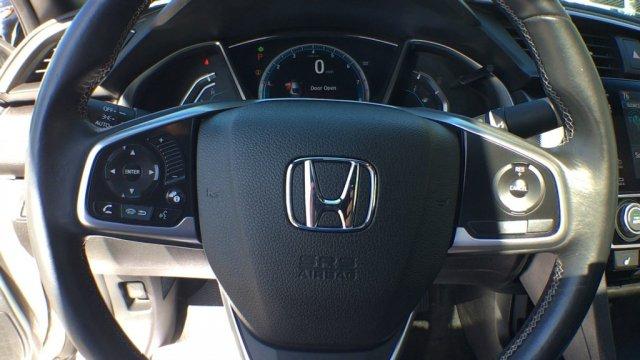 Honda Civic 2018 $19990.00 incacar.com