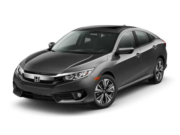 Honda Civic 2018 $24895.00 incacar.com