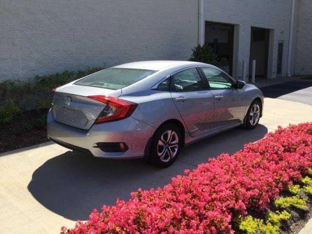 Honda Civic 2018 $17181.00 incacar.com