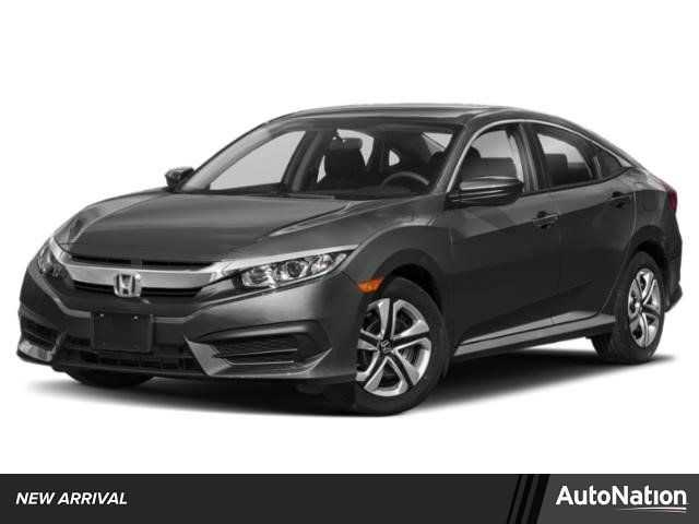 Honda Civic 2018 $15485.00 incacar.com