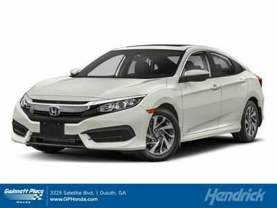 Honda Civic 2018 $20998.00 incacar.com
