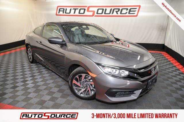 Honda Civic 2018 $15899.00 incacar.com