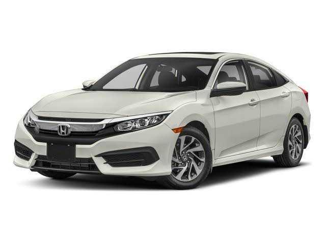 Honda Civic 2018 $20995.00 incacar.com