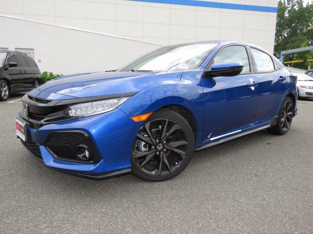 Honda Civic 2018 $29645.00 incacar.com
