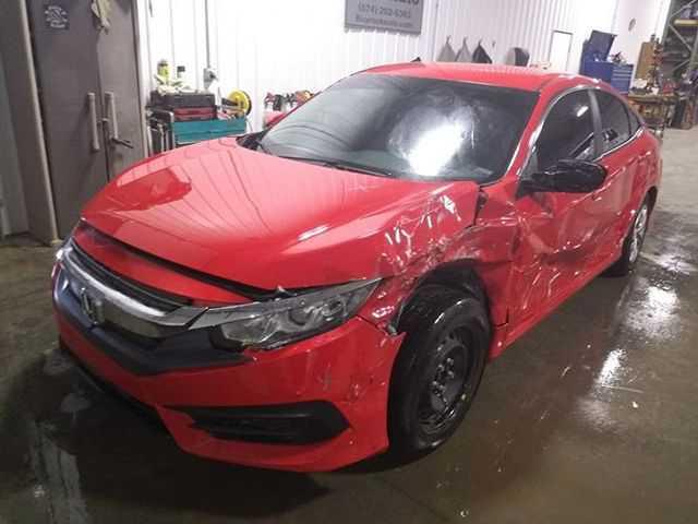 Honda Civic 2018 $6500.00 incacar.com