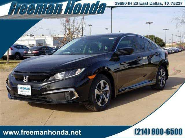 Honda Civic 2019 $22408.00 incacar.com