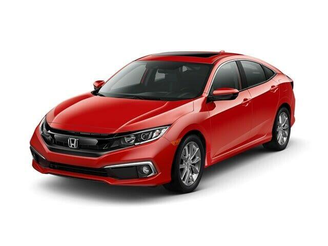 Honda Civic 2019 $24430.00 incacar.com
