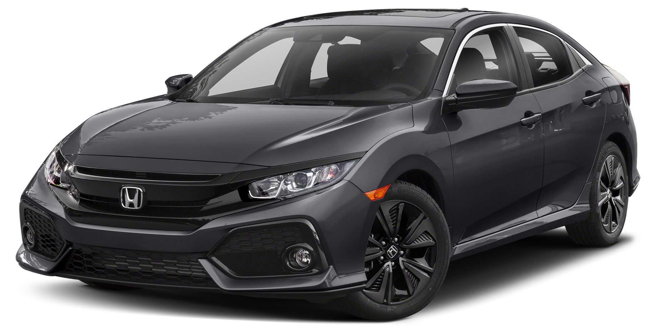 Honda Civic 2019 $24670.00 incacar.com