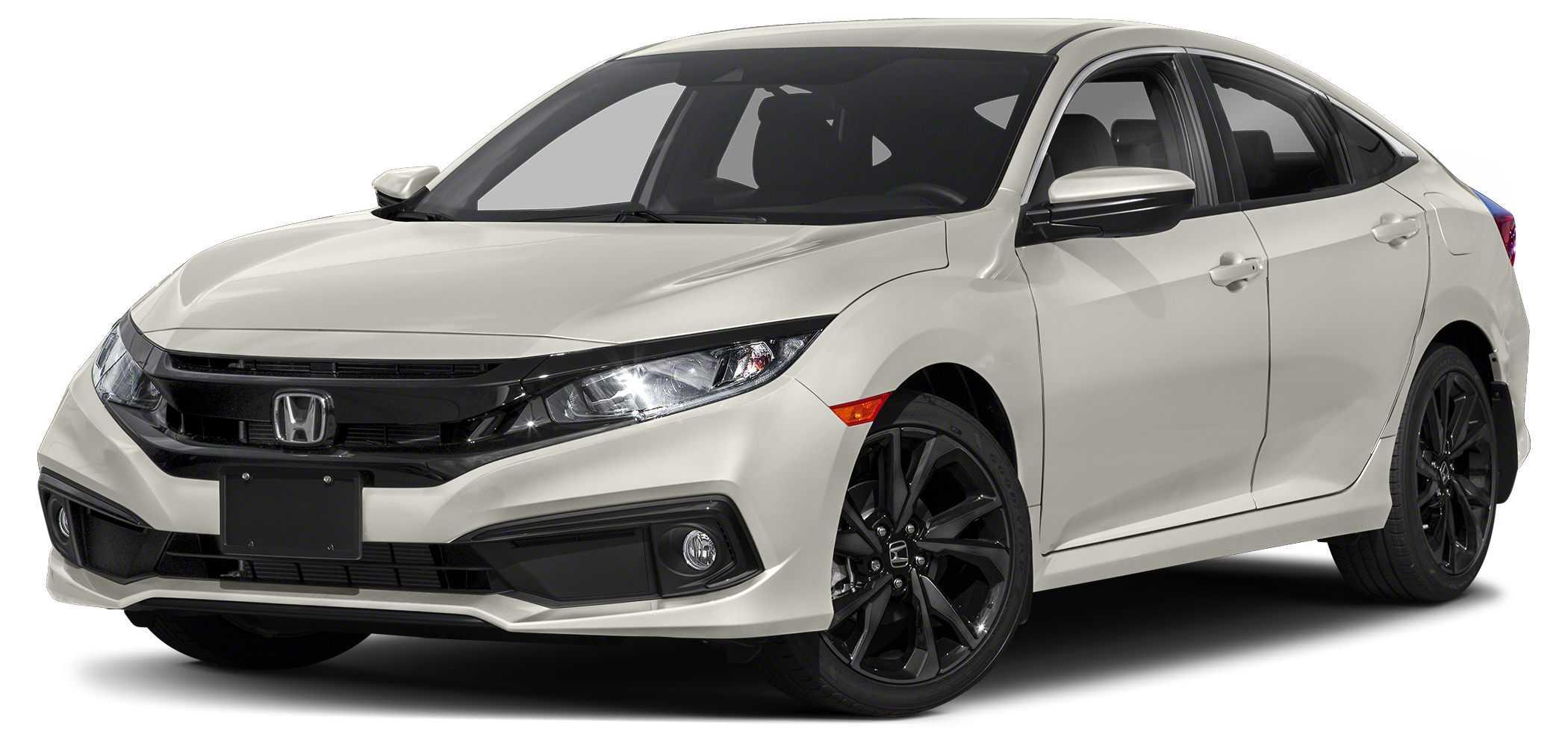 Honda Civic 2019 $22870.00 incacar.com