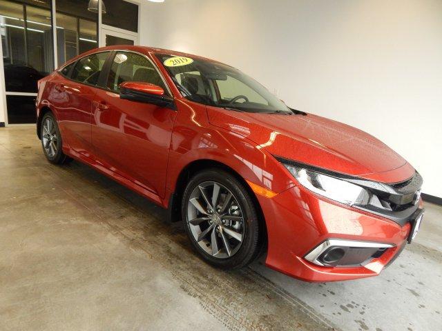 Honda Civic 2019 $24320.00 incacar.com