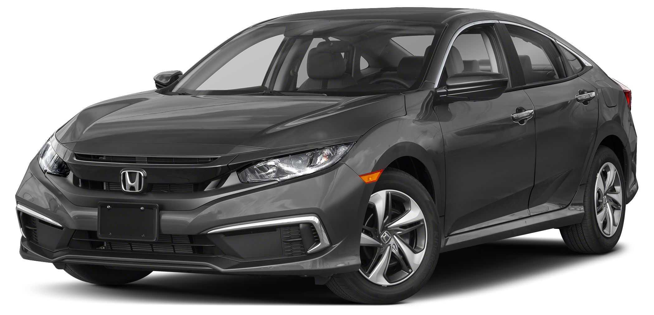 Honda Civic 2019 $21170.00 incacar.com