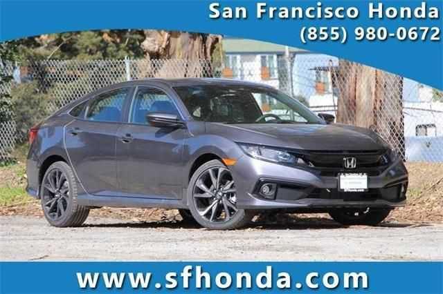 Honda Civic 2019 $230.00 incacar.com