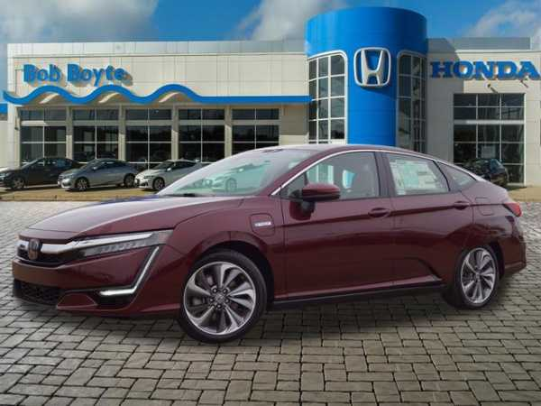 Honda Clarity 2018 $37785.00 incacar.com