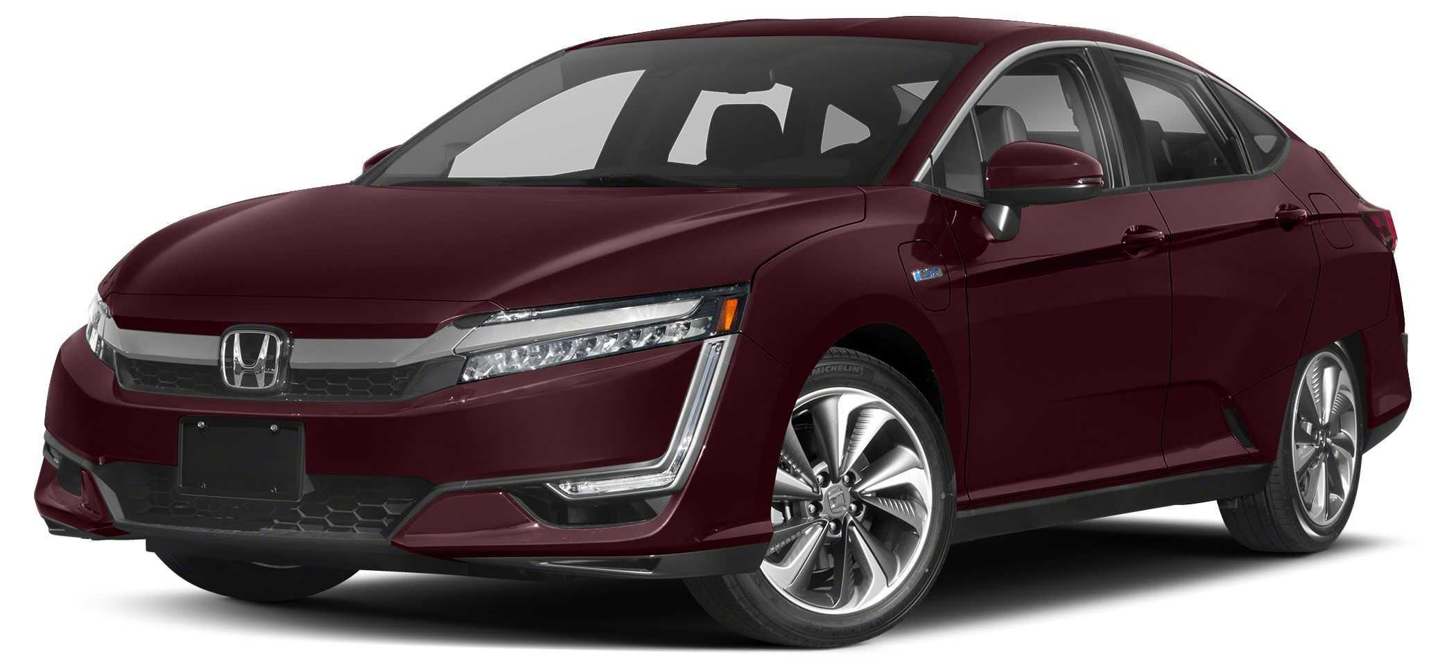 Honda Clarity 2018 $31877.00 incacar.com