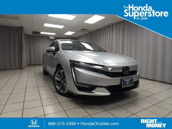 Honda Clarity 2018 $36230.00 incacar.com