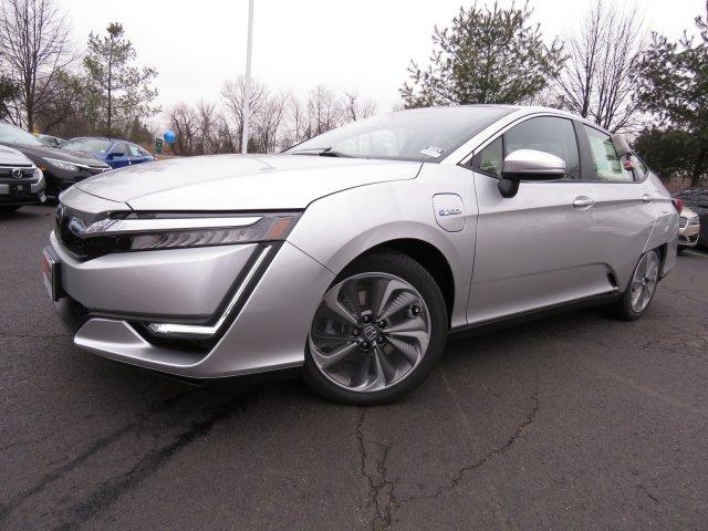 Honda Clarity 2018 $34295.00 incacar.com
