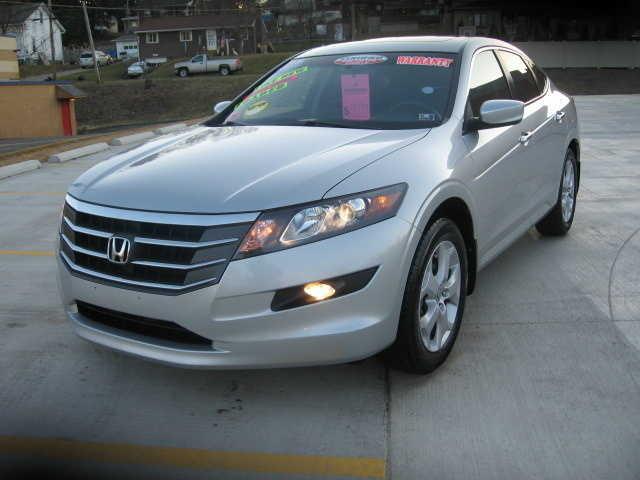 Honda Crosstour 2010 $11988.00 incacar.com