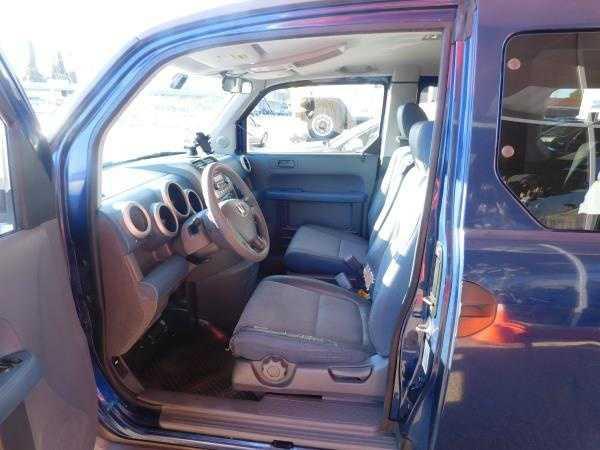 Honda Element 2003 $3993.00 incacar.com