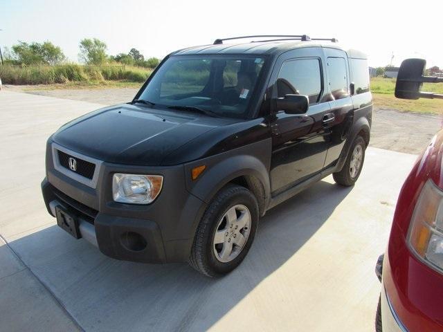 Honda Element 2003 $5900.00 incacar.com