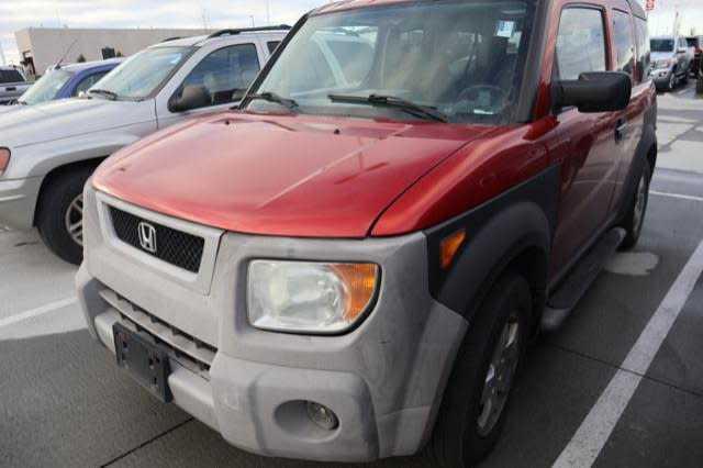 Honda Element 2004 $5900.00 incacar.com