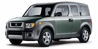 Honda Element 2004 $3991.00 incacar.com