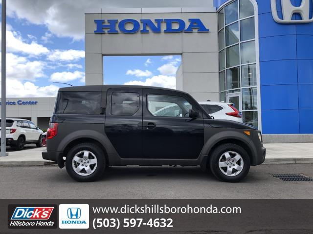 Honda Element 2004 $6988.00 incacar.com