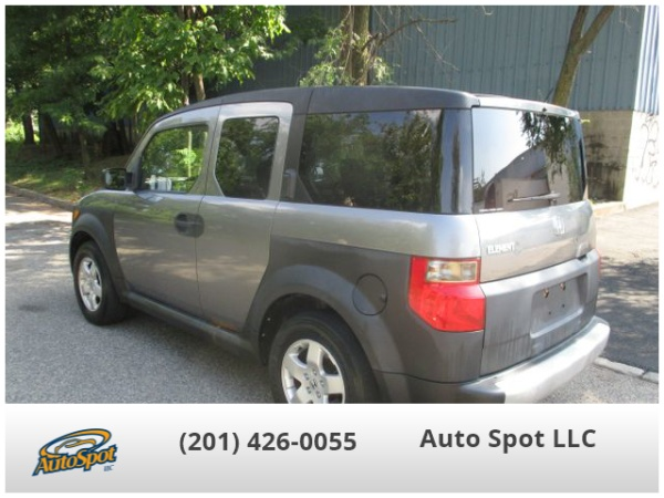 Honda Element 2005 $3097.00 incacar.com