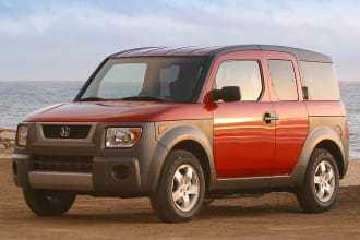 Honda Element 2005 $4695.00 incacar.com