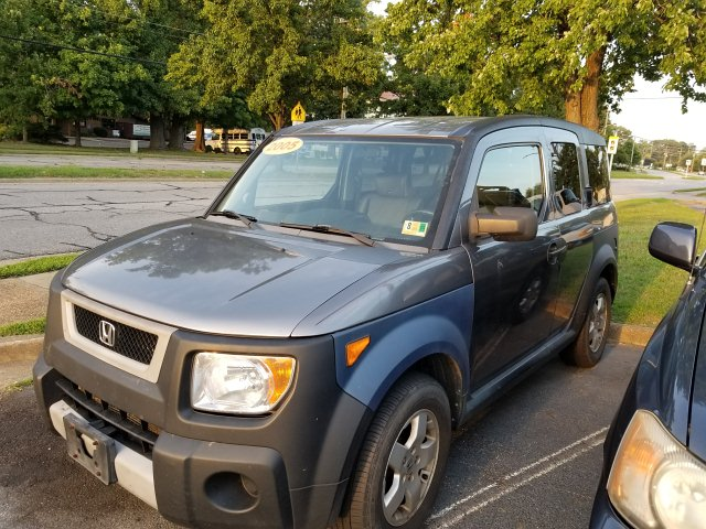Honda Element 2005 $3400.00 incacar.com