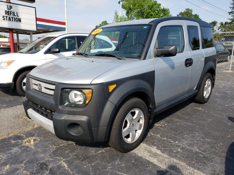 Honda Element 2007 $4500.00 incacar.com
