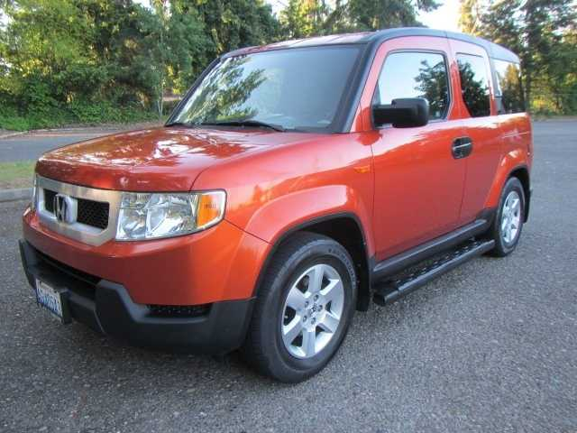 Honda Element 2009 $7000.00 incacar.com