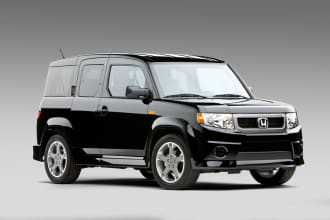 Honda Element 2009 $7995.00 incacar.com