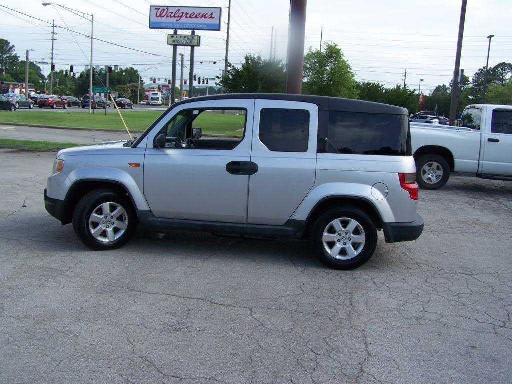 Honda Element 2010 $7995.00 incacar.com